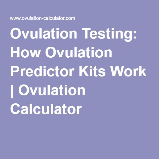 how to calculate ovulation day manually