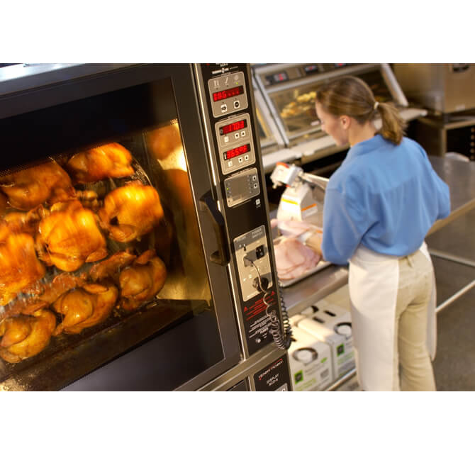 henny penny rotisserie scr 6 manual
