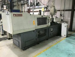 nissei injection molding machines manuals