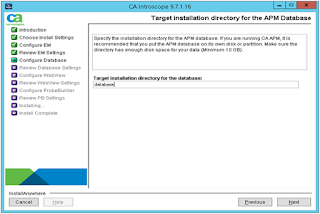 how to configure enterprise manager in oracle 11g manually