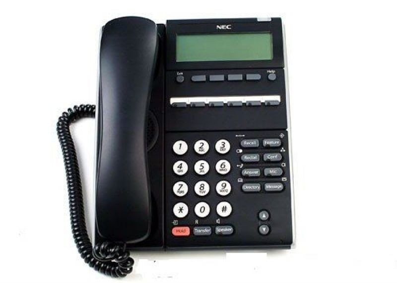 nec phone systems dt300 manual